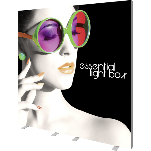 Vector Frame Essential Light Box Square 01